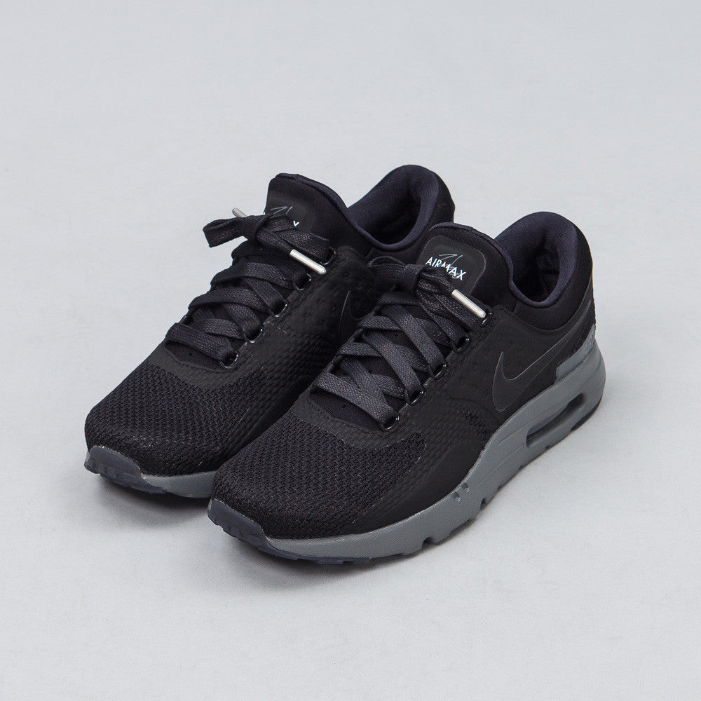 Nike Air Max Zero QS in Black 789695-001