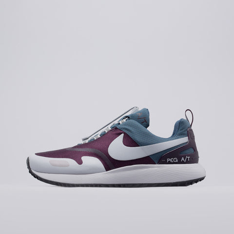 Nike Air Pegasus A/T Winter in Blue Fox/Wolf Grey - Notre