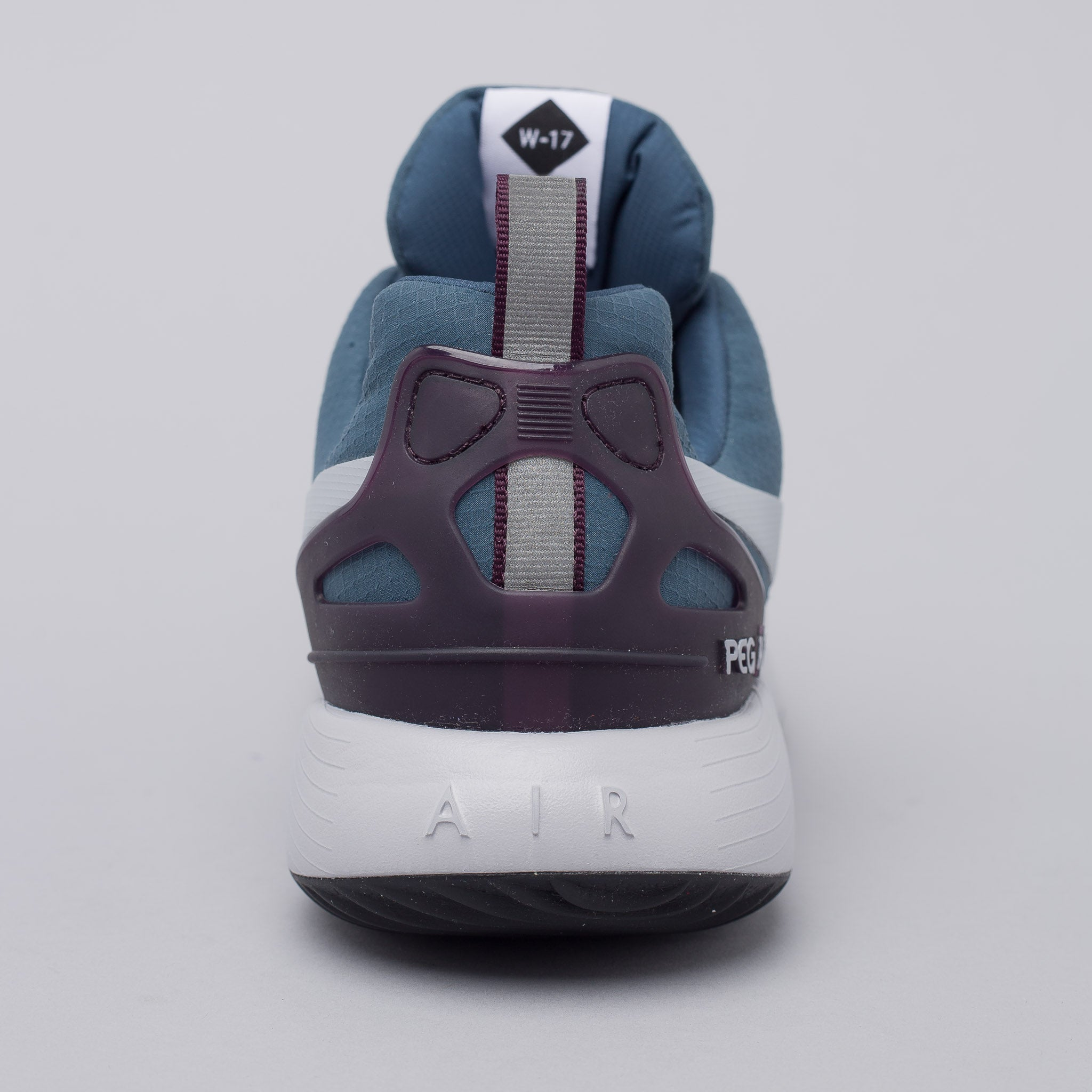 Air Pegasus A/T Winter in Blue Fox/Wolf Grey