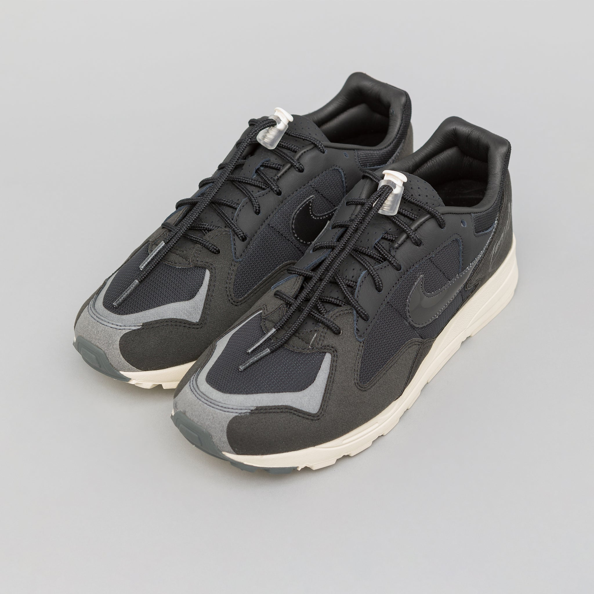 x Fear of God Air Skylon II in Black