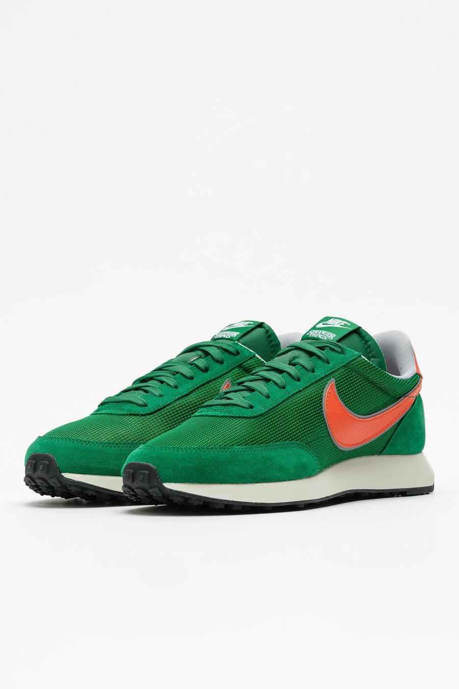 Nike Stranger Things Hawkins High Air Tailwind 79 in Pine Green/Clay - Notre