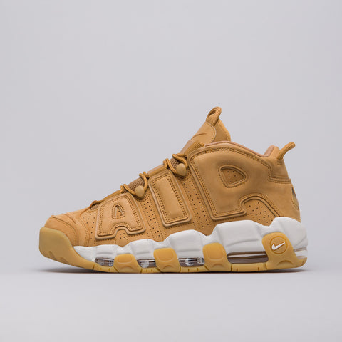 Nike Air More Uptempo '96 PRM in Flax - Notre