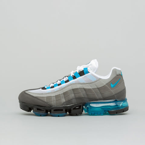 Nike Air Vapormax 95 in Black/Neo Turqoise - Notre