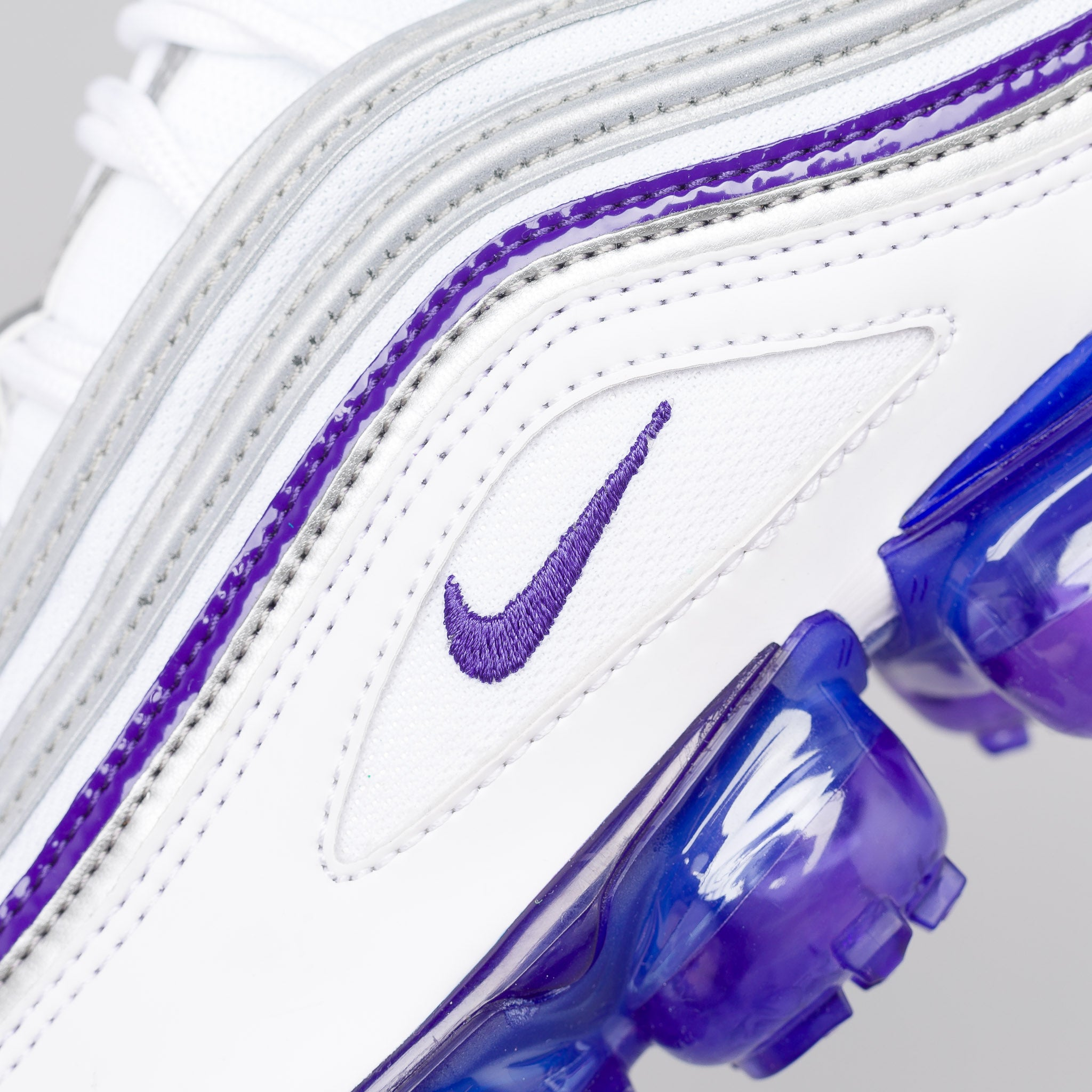 Air Vapormax 97 in White/Aqua/Purple