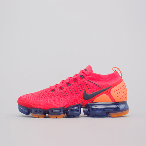Nike Air Vapormax Flyknit 2 in Red Orbit - Notre