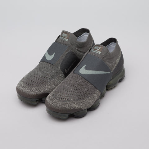 Nike Air Vapormax Flyknit Moc in Midnight Fog - Notre