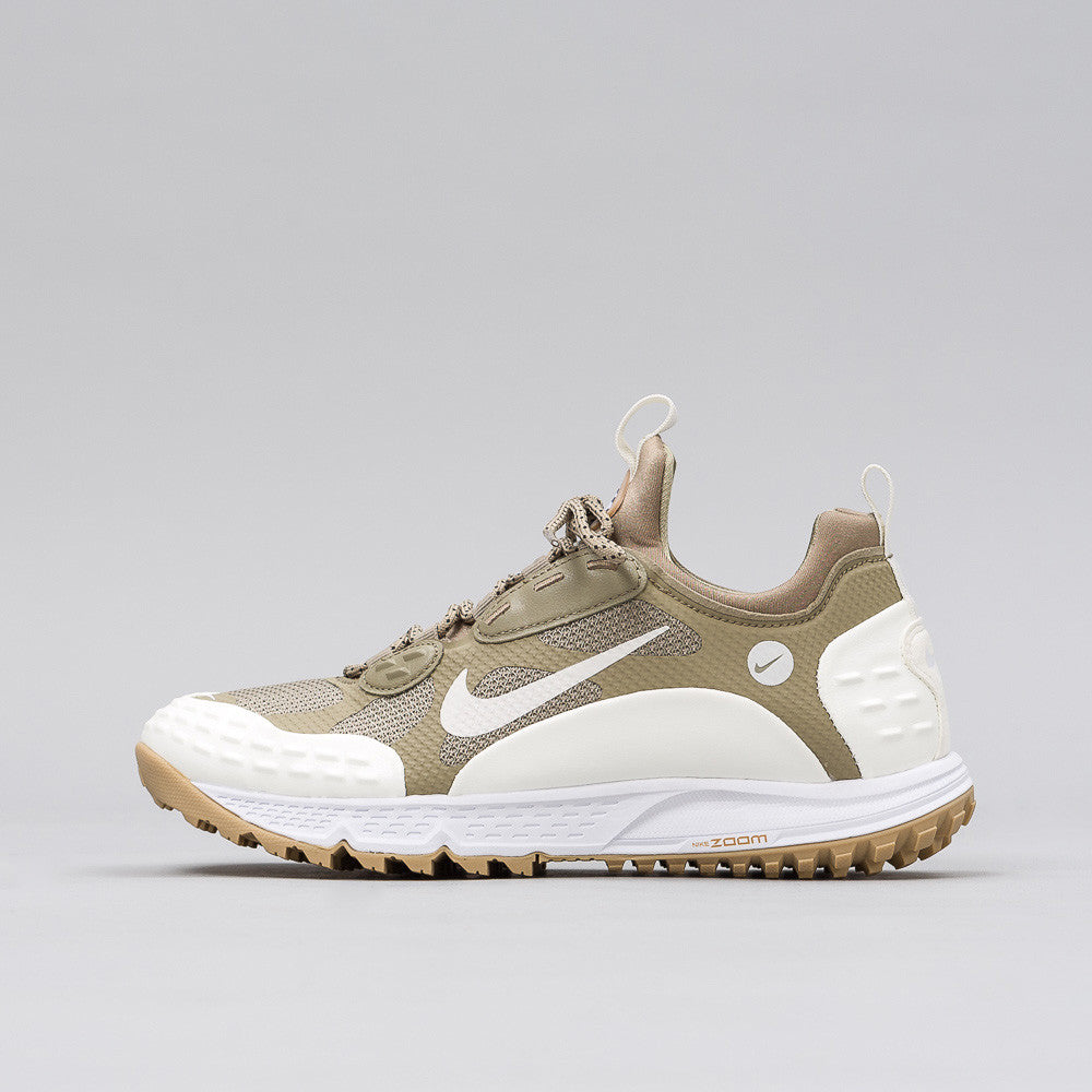 Nikelab Air Zoom Albis '16 SP in Bamboo/White Notre 1