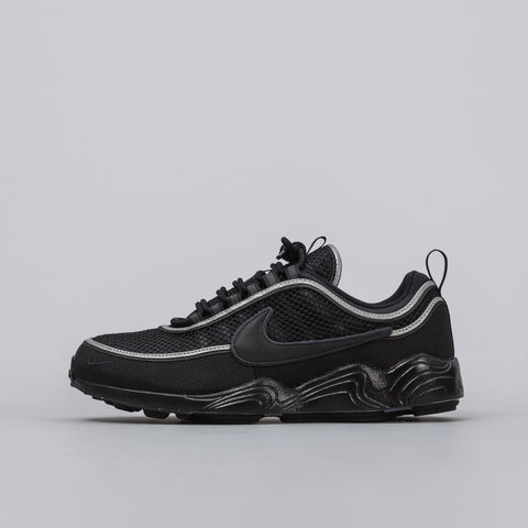 Nike Air Zoom Spiridon '16 in Black - Notre