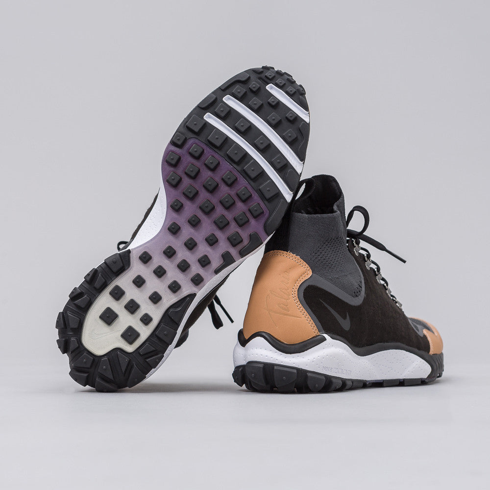 Nike Air Zoom Talaria Mid FK in Black - Notre