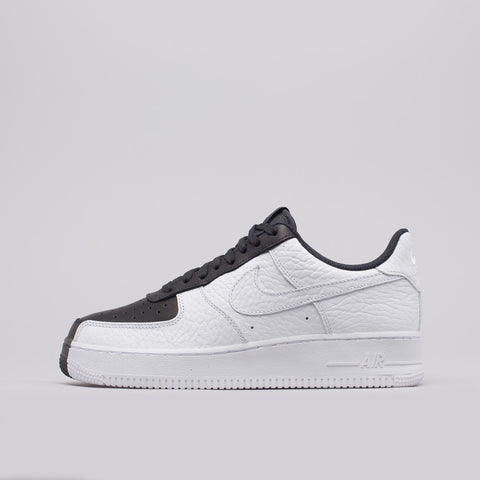 Nike Air Force 1 '07 PRM in Black/White - Notre