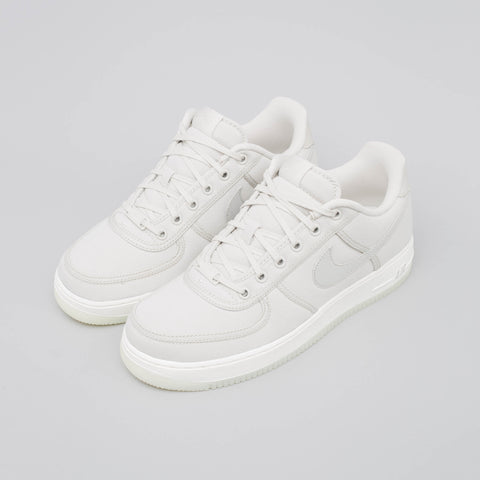 Nike Air Force 1 Low Retro Canvas in Sail - Notre