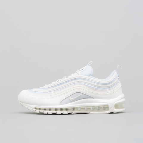 Nike Air Max 97 in Summit White - Notre