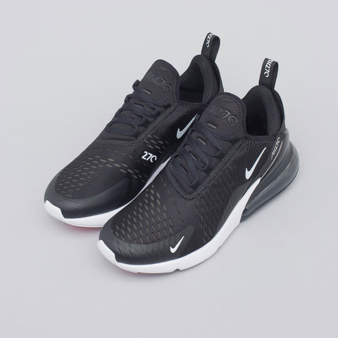 Nike Air Max 270 in Black/Anthracite - Notre