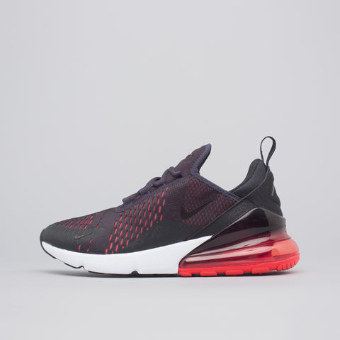 Nike Air Max 270 in Oil Grey/Habanero - Notre