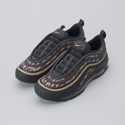 Nike Air Max 97 in Black/Camo - Notre