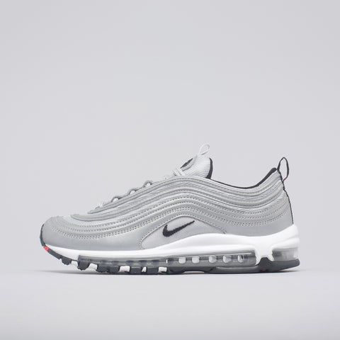 Nike Air Max 97 Premium in Silver Reflect - Notre