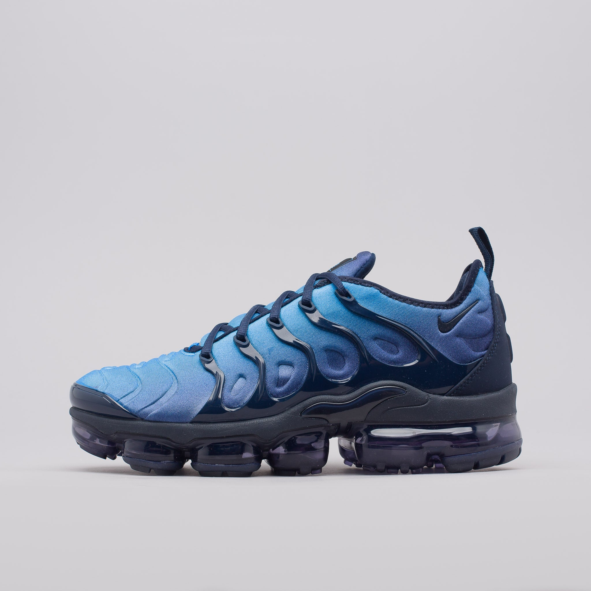 Nike Air Vapormax Plus Obsidian / Photo Blue / Black