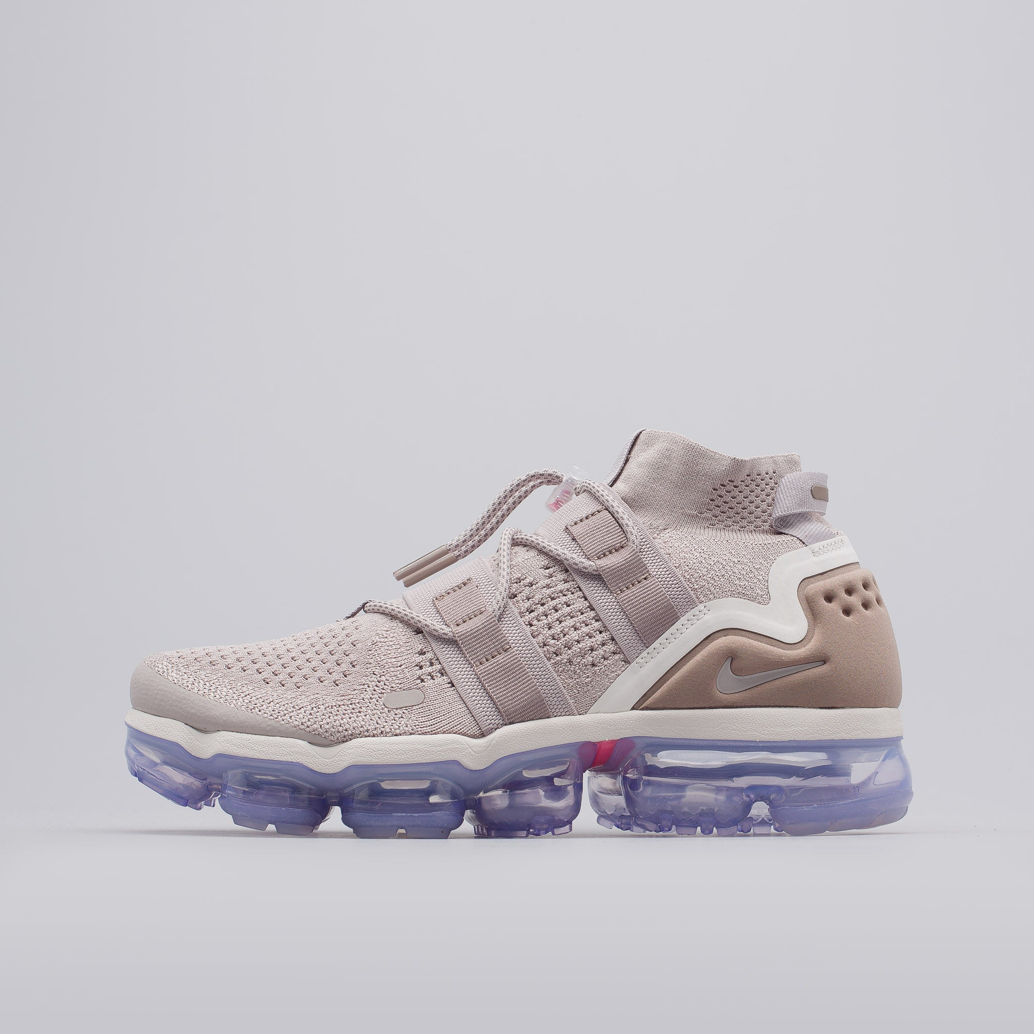Air Vapormax FK Utility in Moon Particle