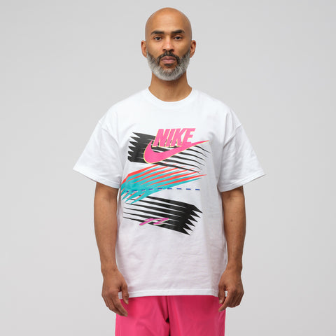 Nike x Atmos T-Shirt in White - Notre