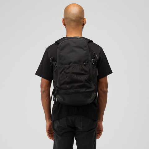 NikeLab Backpack in Black - Notre
