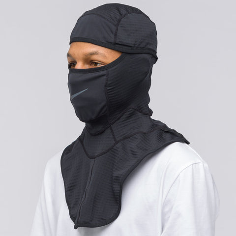 NikeLab x Matthew Williams Beryllium Balaclava in Black - Notre