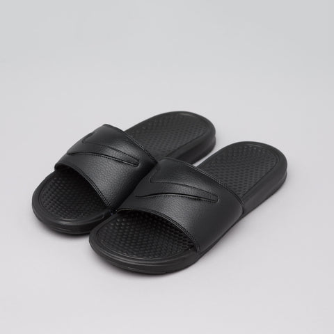 Nike Benassi JDI LTD in Black - Notre