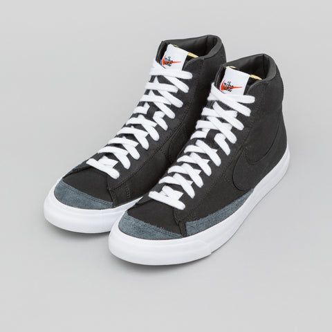 Nike Blazer Mid 77 VNTG WE in Black - Notre