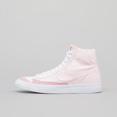 Nike Blazer Mid 77 Vintage WE in Pink Foam - Notre