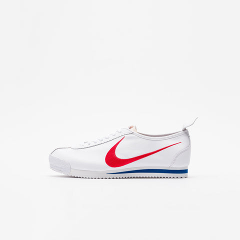 Cortez 72 SD in White/Red/Royal