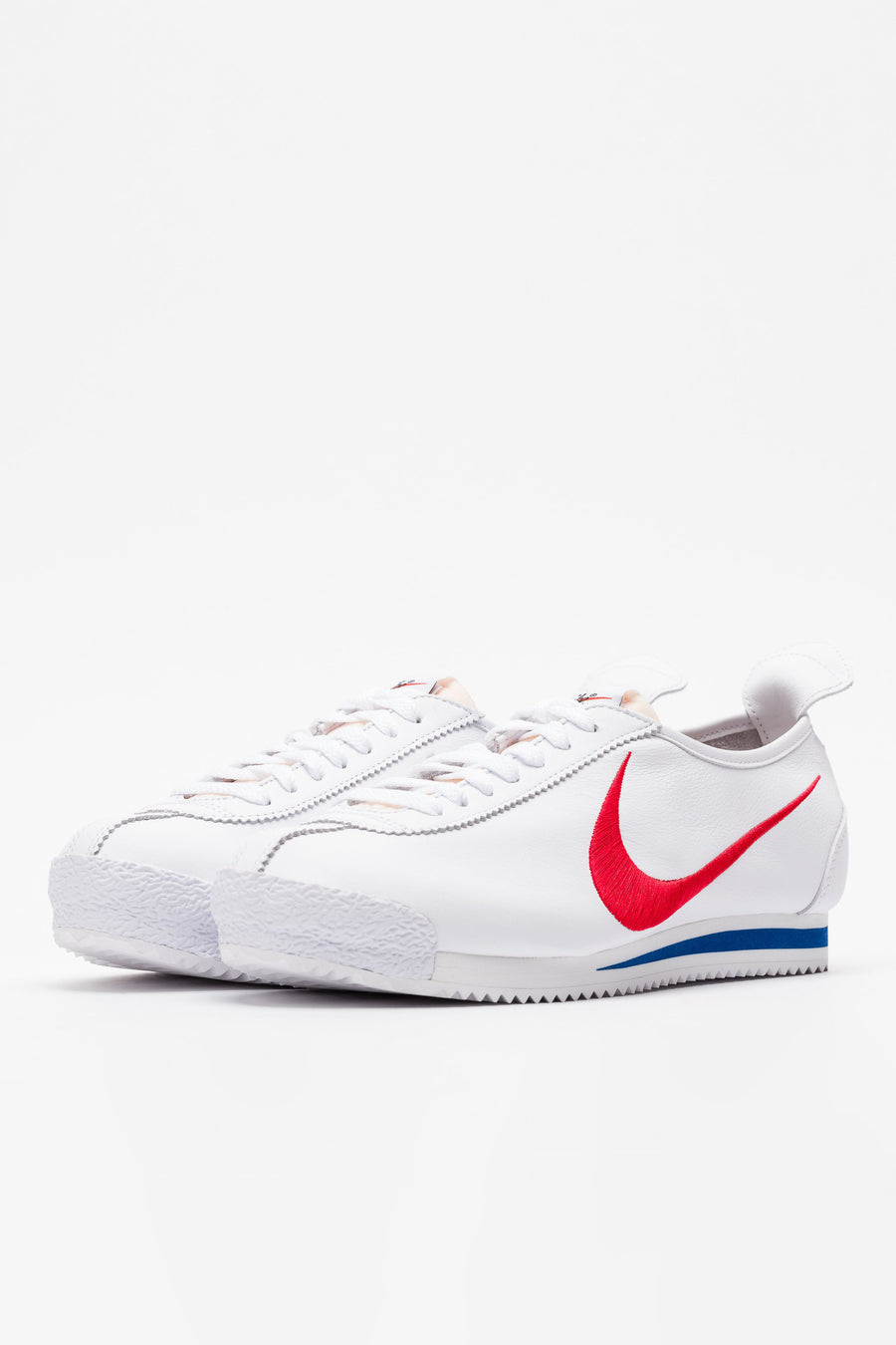 Nike Cortez 72 SD in White/Red/Royal - Notre