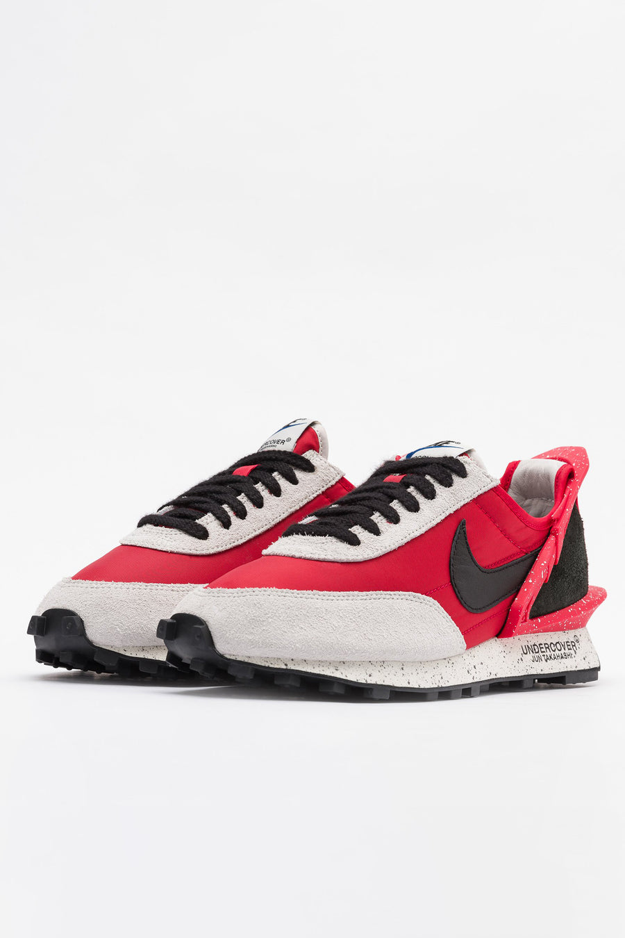 Nike Undercover W's Daybreak in Red/Black - Notre