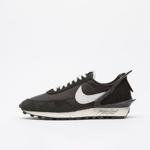 Nike x UNDERCOVER Daybreak in Black/Summit White - Notre