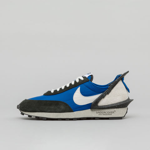 Nike x UNDERCOVER Daybreak in Blue Jay/Summit White - Notre