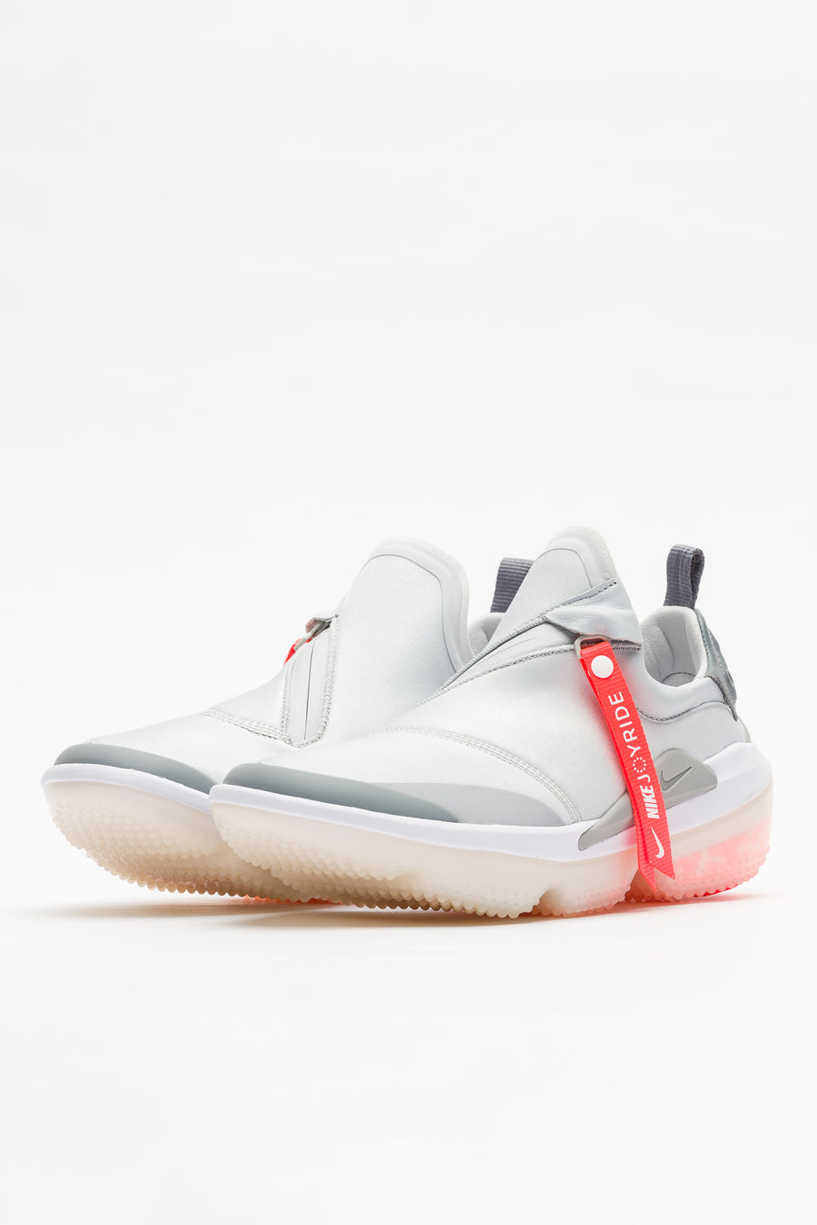 Nike Joyride Optik in Pure Platinum - Notre