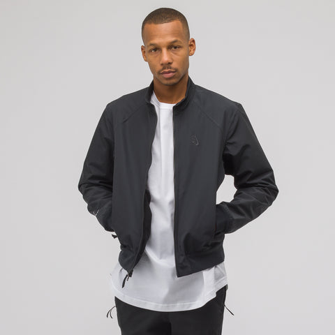Nike Lebron x John Elliott Jacket in Black - Notre