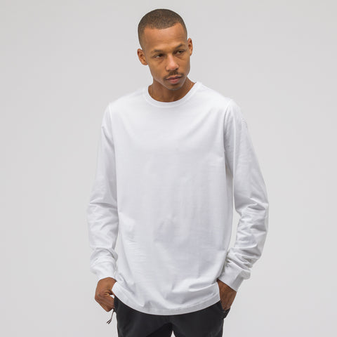 Nike Lebron James x John Elliott T-Shirt in White - Notre