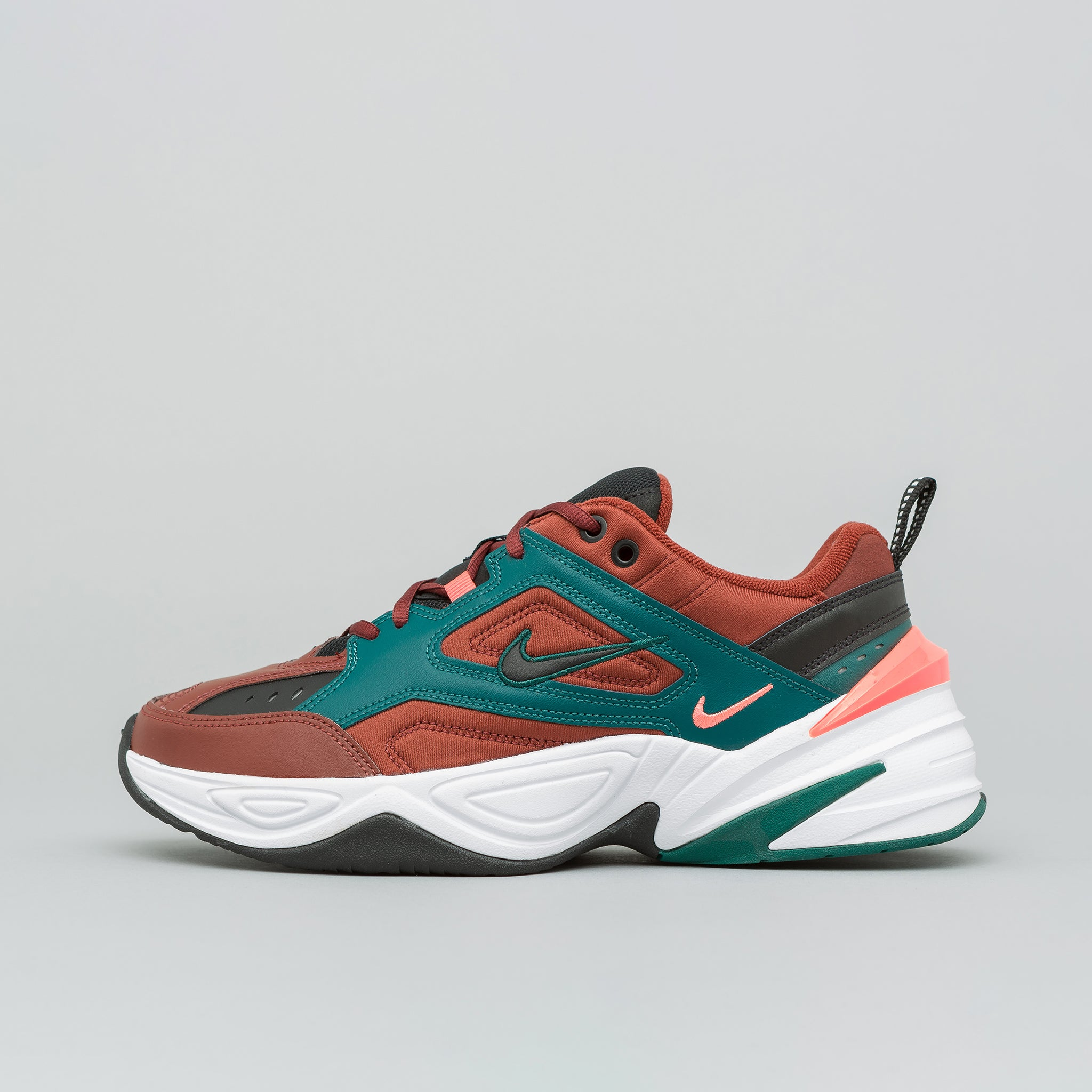 M2K Tekno in Pueblo Brown/Rainforest