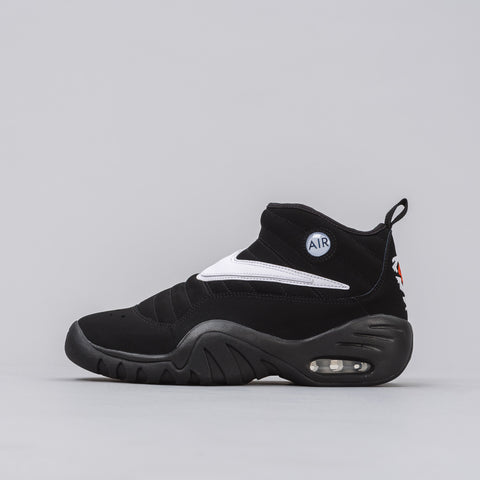 Nike Air Shake Ndestrukt in Black - Notre
