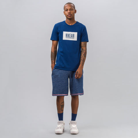Nike Nikelab x Pigalle Basketball Short in Coastal Blue - Notre