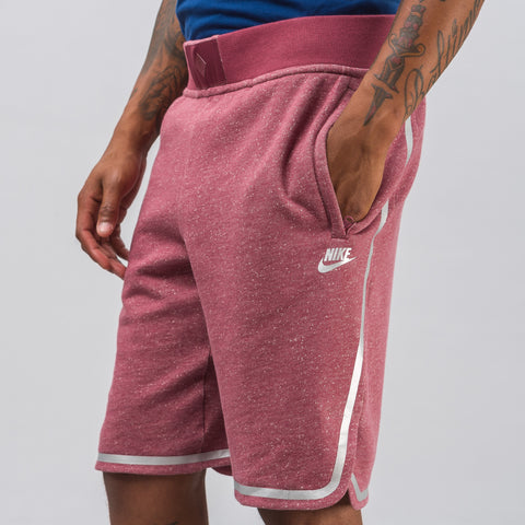 Nike Nikelab x Pigalle Basketball Short in Port - Notre