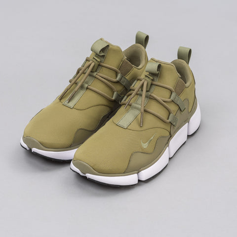 Nike Pocket Knife DM in Trooper Olive - Notre