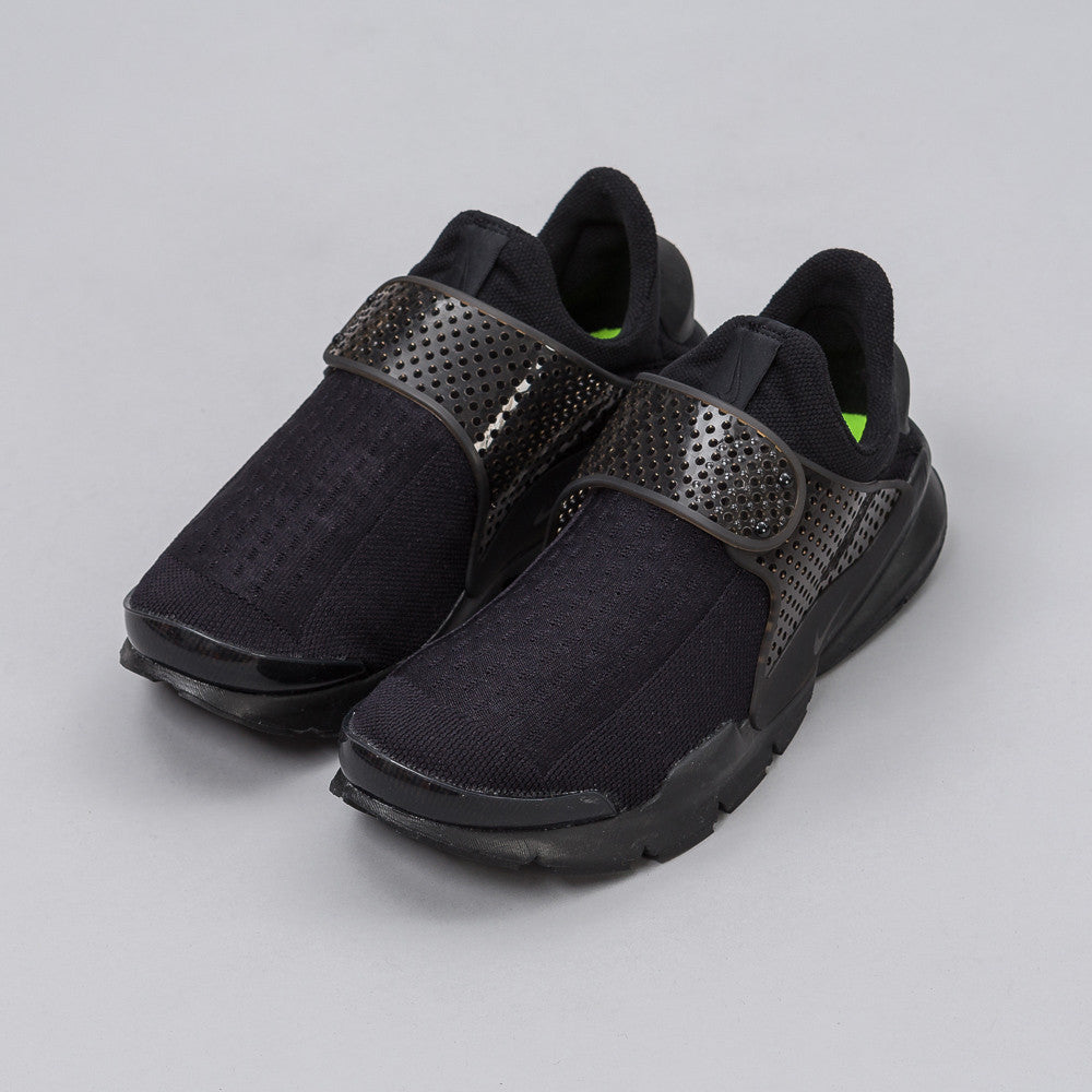 Sock Dart in Black