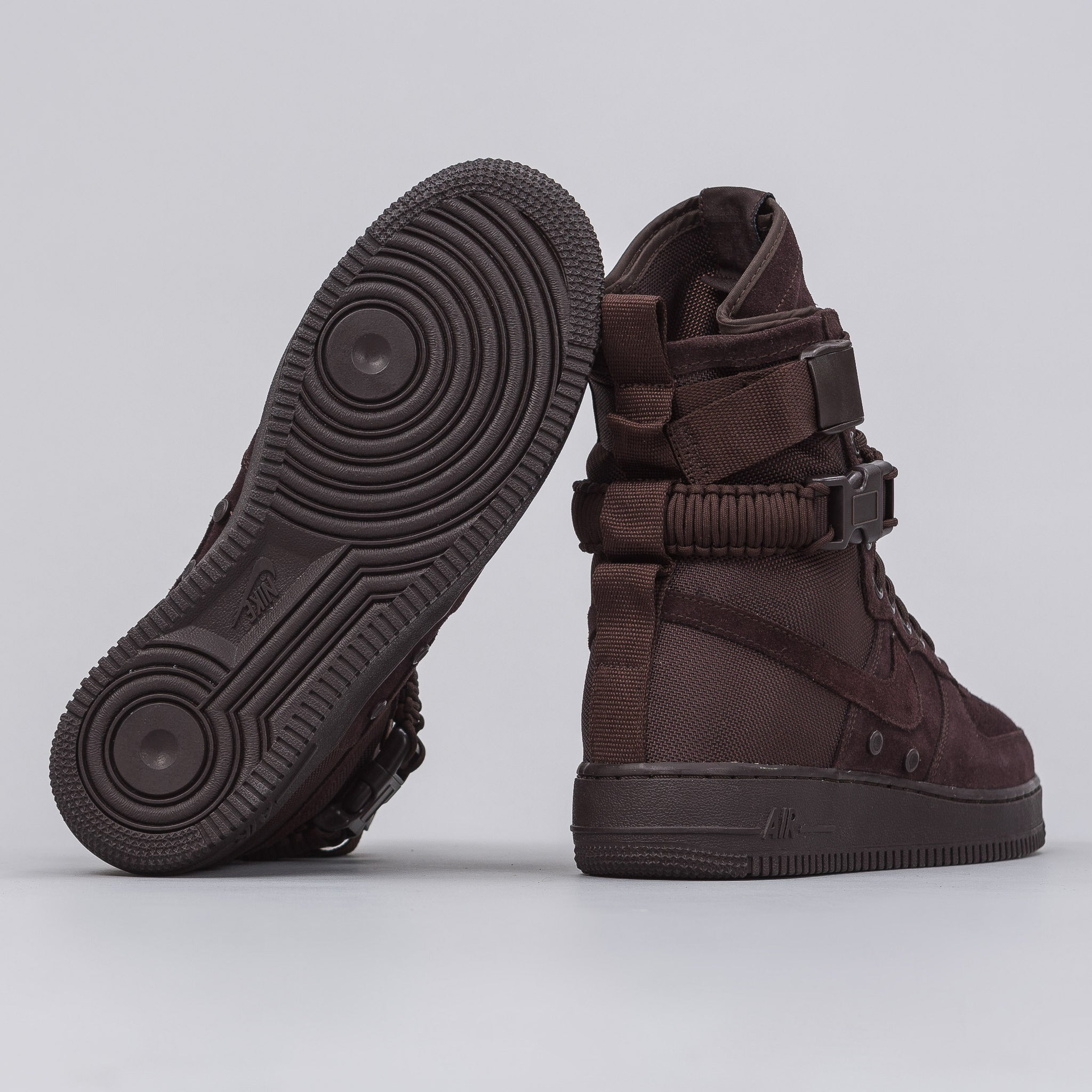 Special Field Air Force 1 in Brown