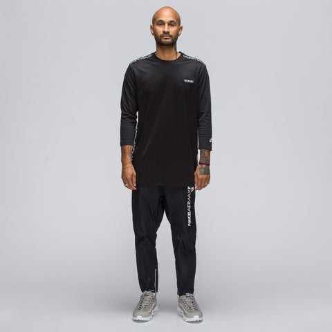 Nike Sportswear Air Max 3/4 Sleeve Top - Notre