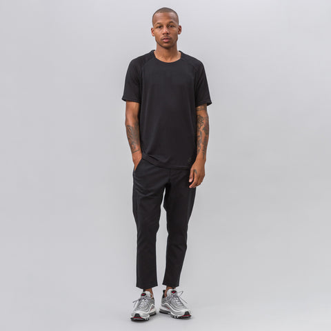 Nike Sportswear Bonded Pants in Black - Notre