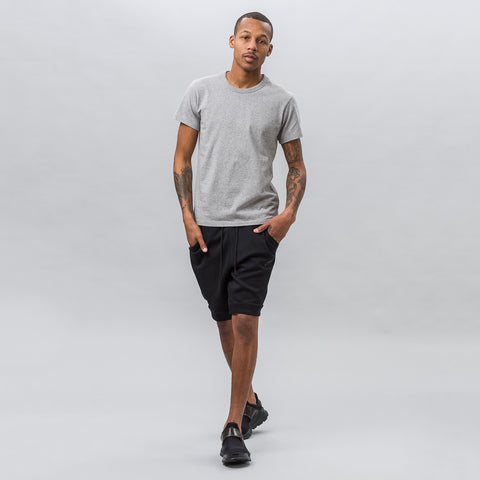Nike Tech Fleece Short in Black Notre 1