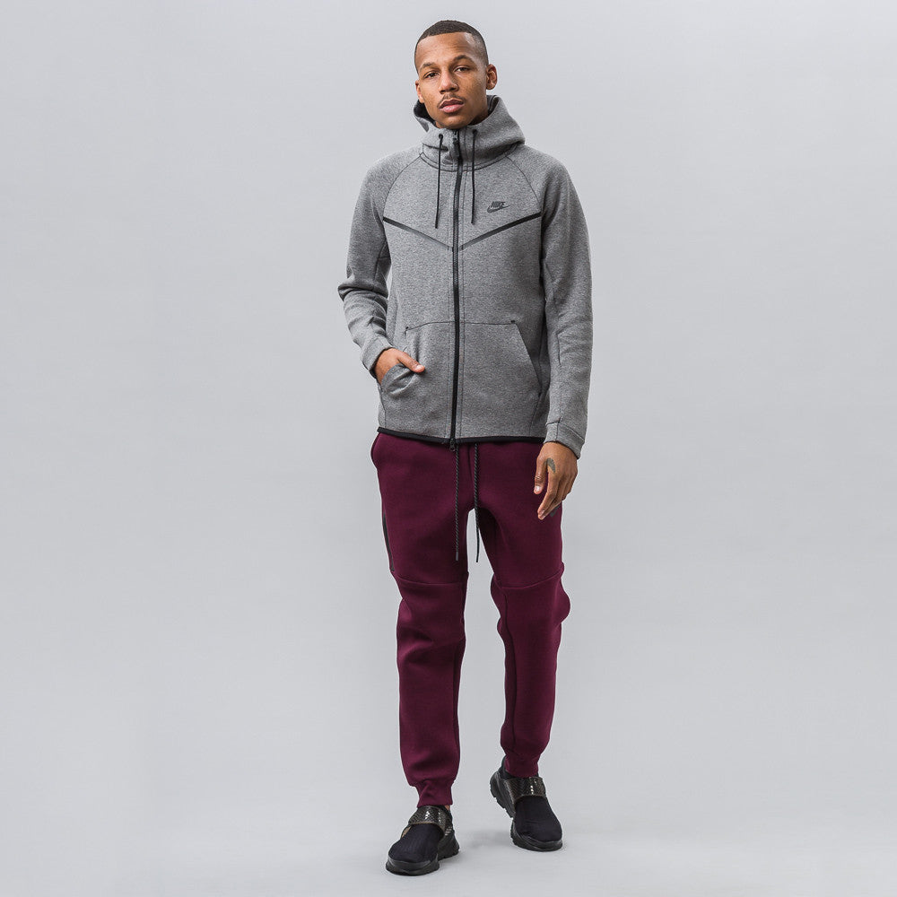 Nike Tech Fleece Windrunner Jacket - Notre