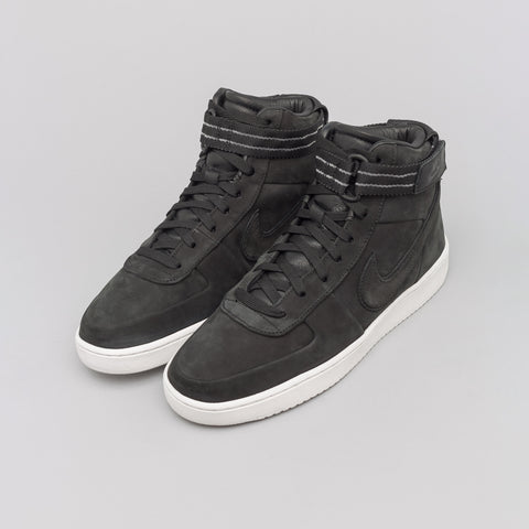 Nike x John Elliott Vandal High Premium in Black - Notre