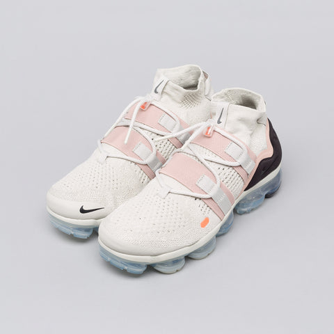 Nike Air Vapormax FK Utility in Light Bone/Black - Notre