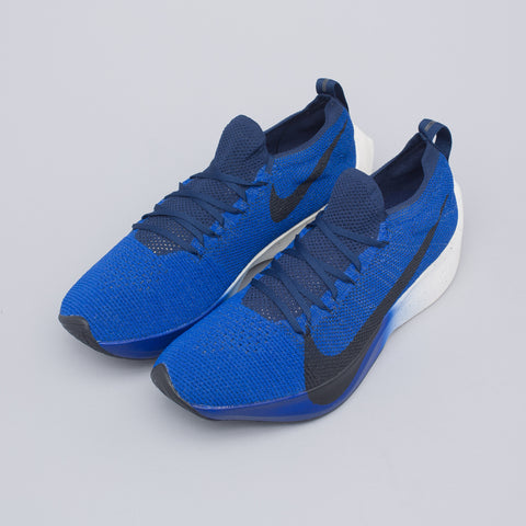Nike Vapor Street Flyknit in Deep Royal - Notre
